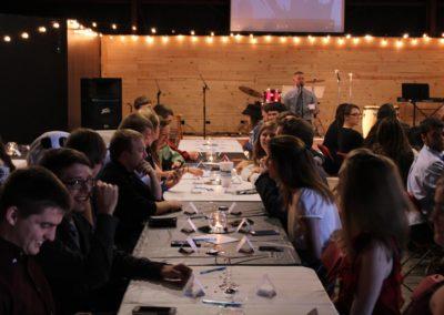 Grad Banquet